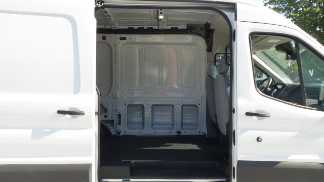 2017 Transit 150 Medium Roof Cargo Van #HKA70574 - photo 8