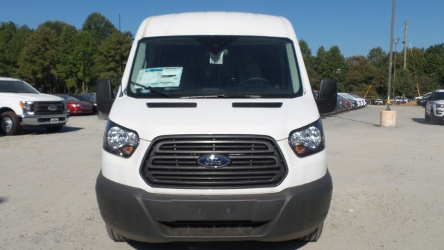 2017 Transit 150 Medium Roof Cargo Van #HKA70574 - photo 9