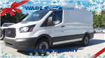 2017 Transit 150 Medium Roof Cargo Van #HKA70574 - photo 1