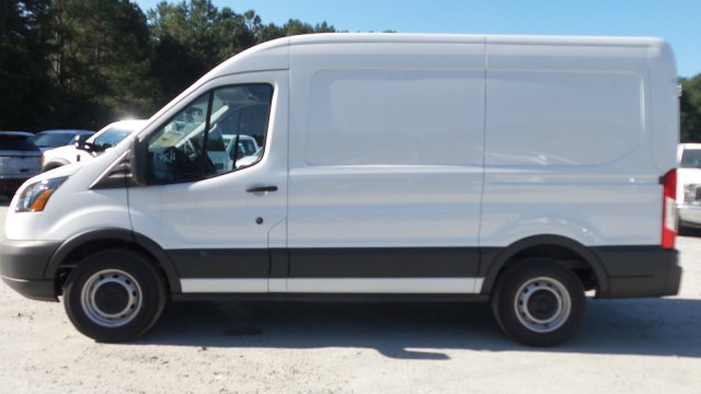 2017 Transit 150 Medium Roof Cargo Van #HKA83066 - photo 4