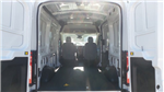 2017 Transit 150 Medium Roof Cargo Van #HKA83066 - photo 1