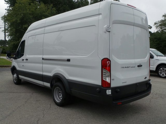 2017 Transit 350 HD High Roof DRW, Cargo Van #HKB20071 - photo 7