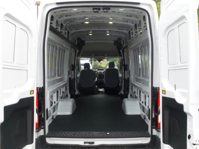 2017 Transit 350 HD High Roof DRW, Cargo Van #HKB20071 - photo 2