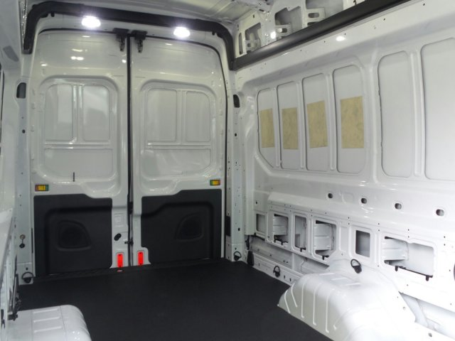 2017 Transit 350 HD High Roof DRW, Cargo Van #HKB20071 - photo 11