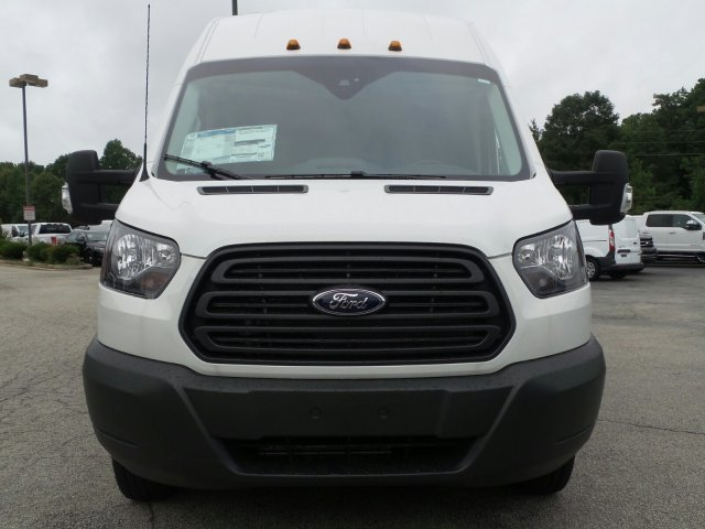 2017 Transit 350 HD High Roof DRW, Cargo Van #HKB20071 - photo 15