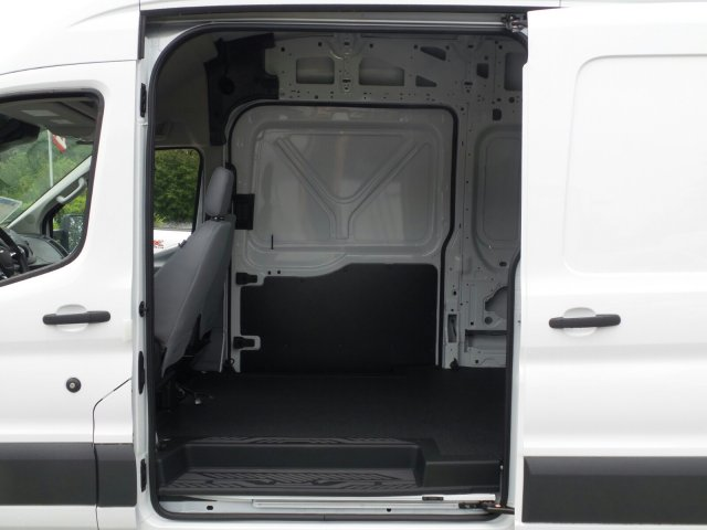 2017 Transit 350 HD High Roof DRW, Cargo Van #HKB20071 - photo 5