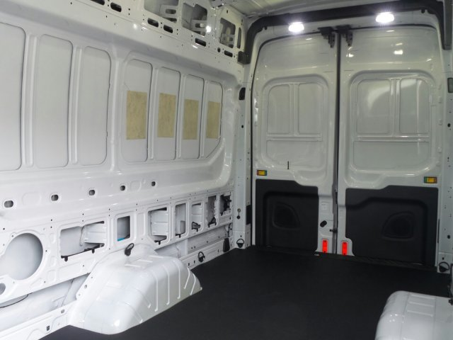 2017 Transit 350 HD High Roof DRW, Cargo Van #HKB20071 - photo 6