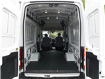 2017 Transit 350 HD High Roof DRW, Cargo Van #HKB20071 - photo 1