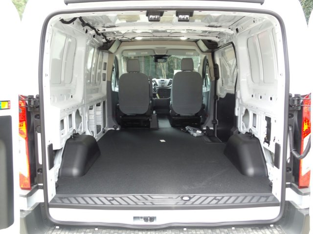 2017 Transit 250 Low Roof, Cargo Van #HKB20073 - photo 2