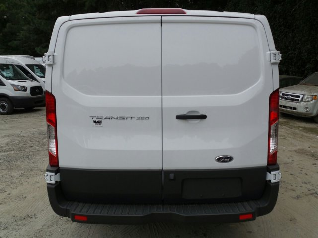 2017 Transit 250 Low Roof, Cargo Van #HKB20073 - photo 8