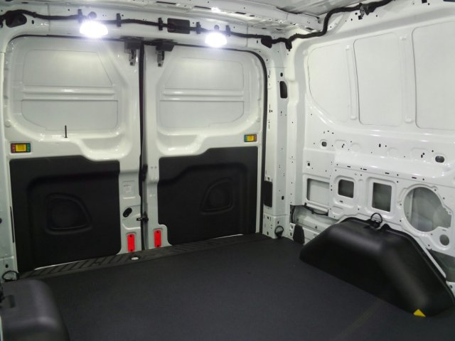 2017 Transit 250 Low Roof, Cargo Van #HKB20073 - photo 9