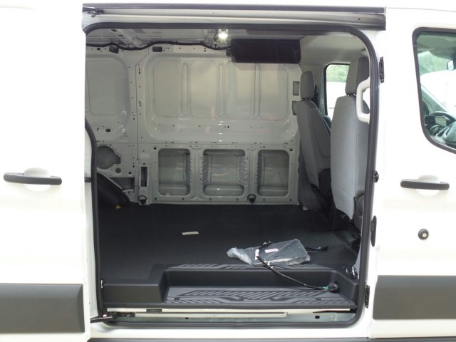 2017 Transit 250 Low Roof, Cargo Van #HKB20073 - photo 10