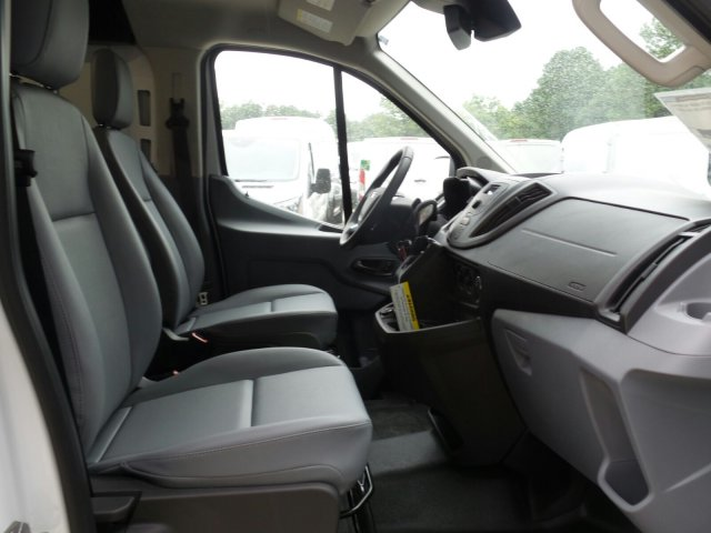 2017 Transit 250 Low Roof, Cargo Van #HKB20073 - photo 11
