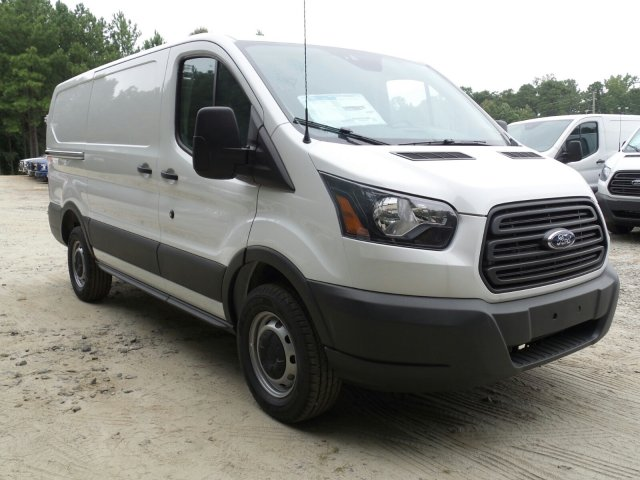 2017 Transit 250 Low Roof, Cargo Van #HKB20073 - photo 12