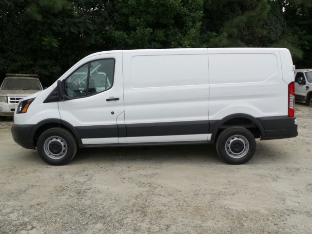 2017 Transit 250 Low Roof, Cargo Van #HKB20073 - photo 3