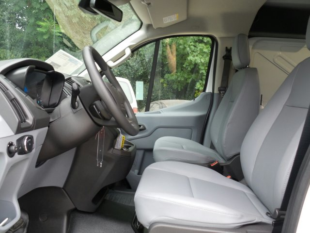 2017 Transit 250 Low Roof, Cargo Van #HKB20073 - photo 4