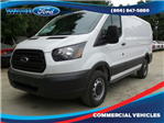 2017 Transit 250 Low Roof, Cargo Van #HKB20073 - photo 1