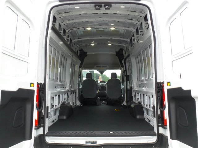 2017 Transit 250 High Roof, Cargo Van #HKB24764 - photo 2