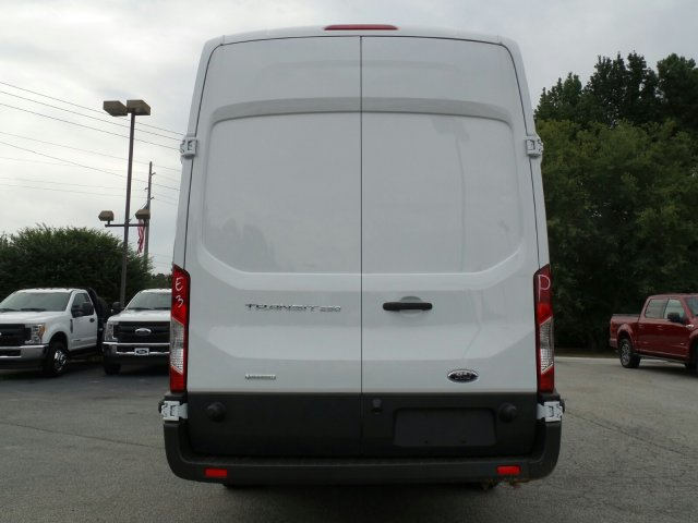 2017 Transit 250 High Roof, Cargo Van #HKB24764 - photo 8