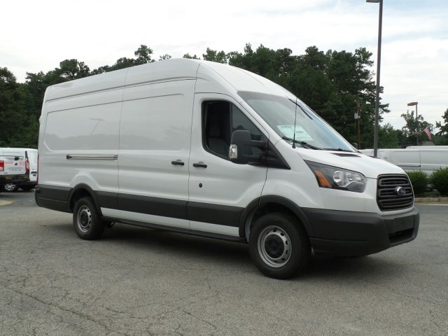 2017 Transit 250 High Roof, Cargo Van #HKB24764 - photo 12