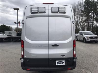 2017 Ford Transit 350 HD High Roof DRW 4x2, CTECH Manufacturing Mobile Work Shop Upfitted Cargo Van #HKB32280 - photo 13