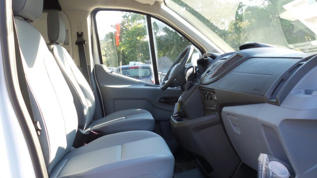 2017 Transit 250 Low Roof, Cargo Van #HKB45663 - photo 12