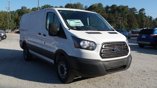 2017 Transit 250 Low Roof, Cargo Van #HKB45663 - photo 13