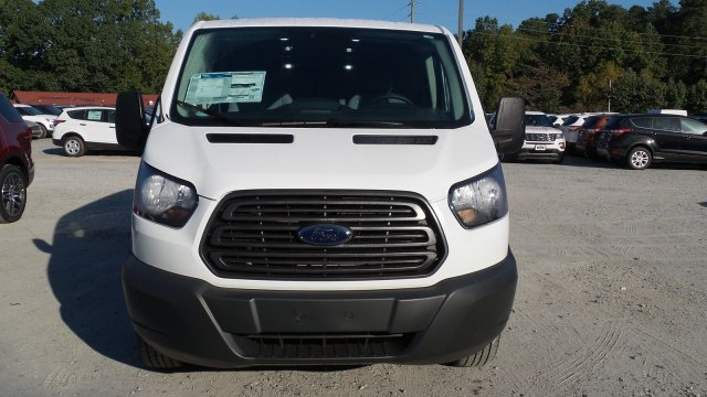 2017 Transit 250 Low Roof, Cargo Van #HKB45663 - photo 14