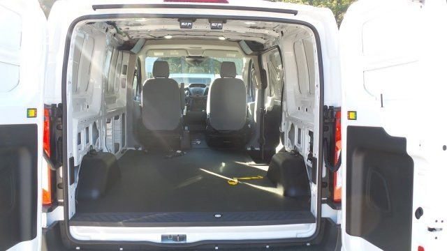 2017 Transit 250 Low Roof, Cargo Van #HKB45663 - photo 2