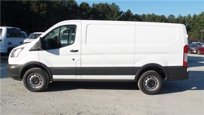 2017 Transit 250 Low Roof 4x2,  Empty Cargo Van #HKB45663 - photo 24