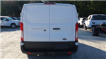 2017 Transit 250 Low Roof 4x2,  Empty Cargo Van #HKB45663 - photo 9
