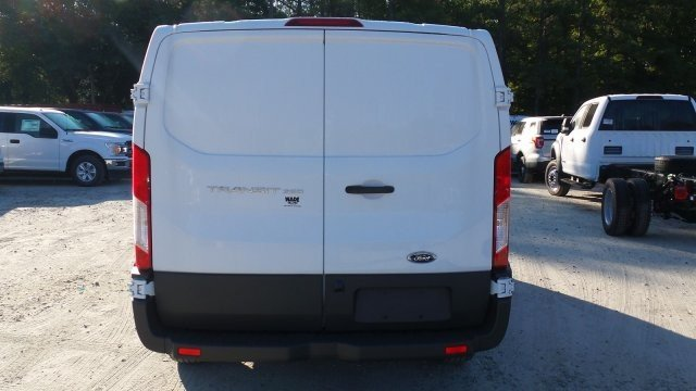 2017 Transit 250 Low Roof, Cargo Van #HKB45664 - photo 8