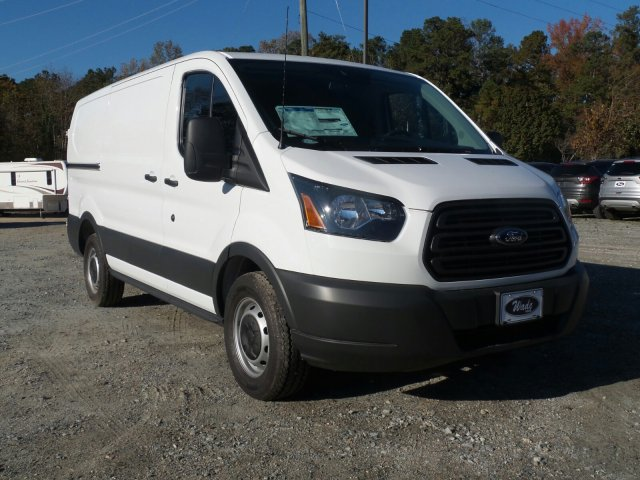2017 Transit 150 Low Roof Cargo Van #HKB52770 - photo 10