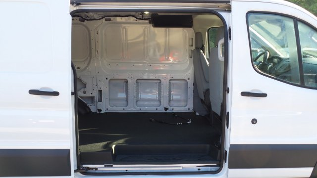 2017 Transit 250 Low Roof, Cargo Van #HKB52773 - photo 11