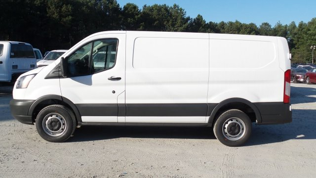2017 Transit 250 Low Roof, Cargo Van #HKB52773 - photo 3