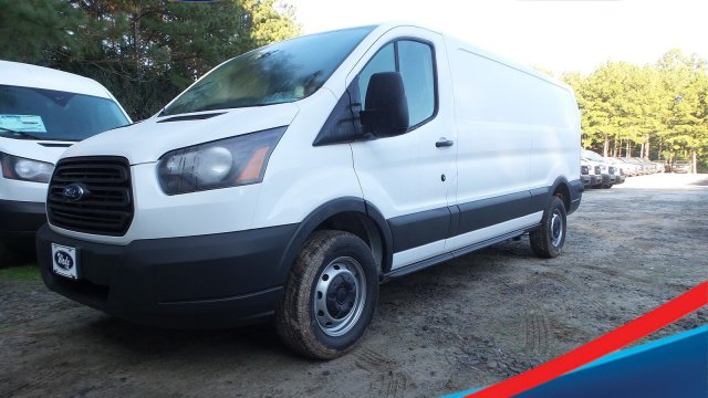 2017 Transit 250, Cargo Van #HKB55907 - photo 1