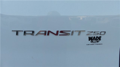 2017 Transit 250, Cargo Van #HKB55907 - photo 4