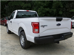 2017 F-150 Regular Cab Pickup #HKD27271 - photo 2
