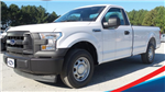 2017 F-150 Regular Cab Pickup #HKD65846 - photo 1