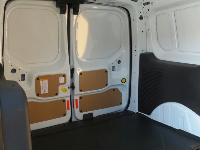 2018 Transit Connect Cargo Van #J1344926 - photo 10