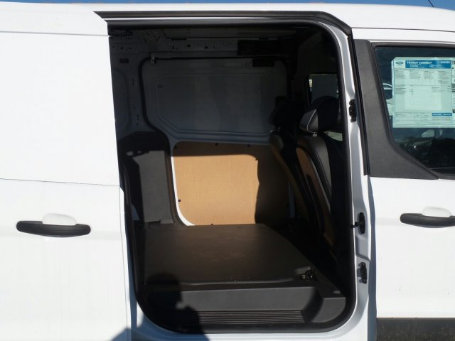 2018 Transit Connect Cargo Van #J1344926 - photo 11