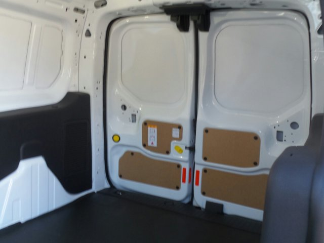 2018 Transit Connect Cargo Van #J1344926 - photo 5