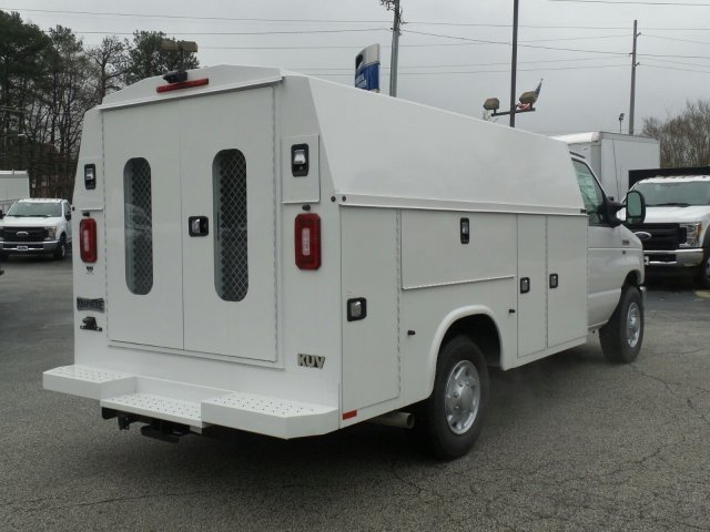 2018 E-350, Service Utility Van #JDC11101 - photo 11
