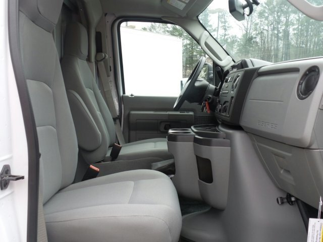 2018 E-350, Service Utility Van #JDC11101 - photo 13