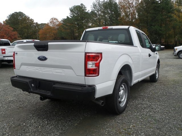 2018 F-150 Super Cab, Pickup #JFA26285 - photo 8