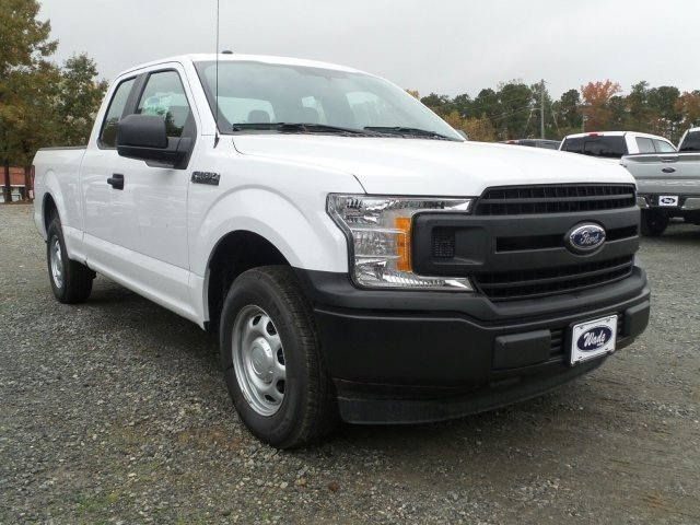 2018 F-150 Super Cab, Pickup #JFA26285 - photo 11