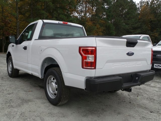 2018 F-150 Regular Cab, Pickup #JFA55083 - photo 2