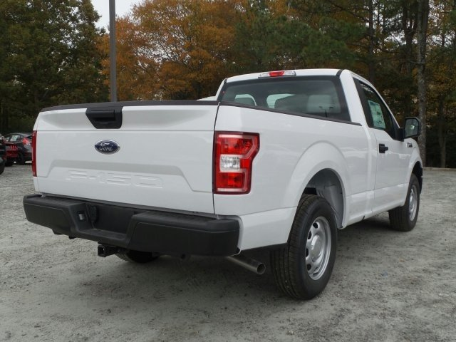 2018 F-150 Regular Cab, Pickup #JFA55083 - photo 8