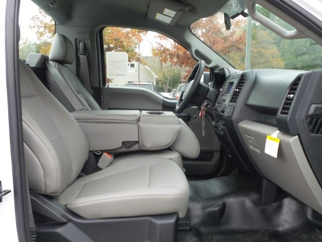 2018 F-150 Regular Cab, Pickup #JFA55083 - photo 10