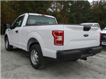 2018 F-150 Regular Cab, Pickup #JFA55083 - photo 1